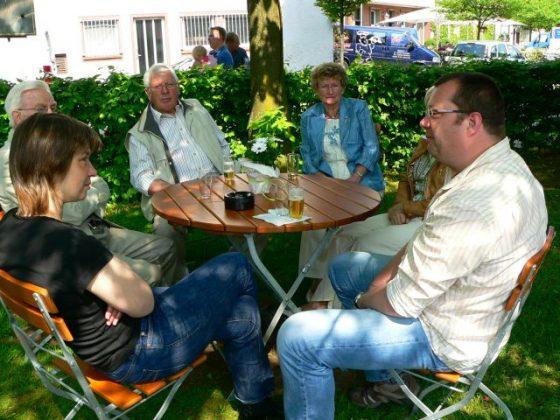 1. Mai Fest Böckenhoff Erle 2