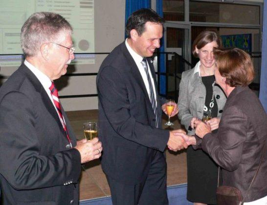 Kommunalwahl Raesfeld 2009