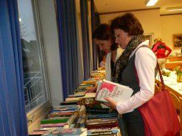 Büchermarkt Raesfeld