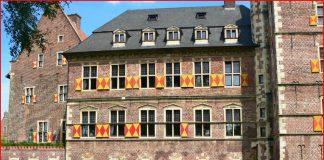 Restaurant Wasserschloss Raesfeld