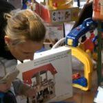 Spielzeugmarkt Raesfeld