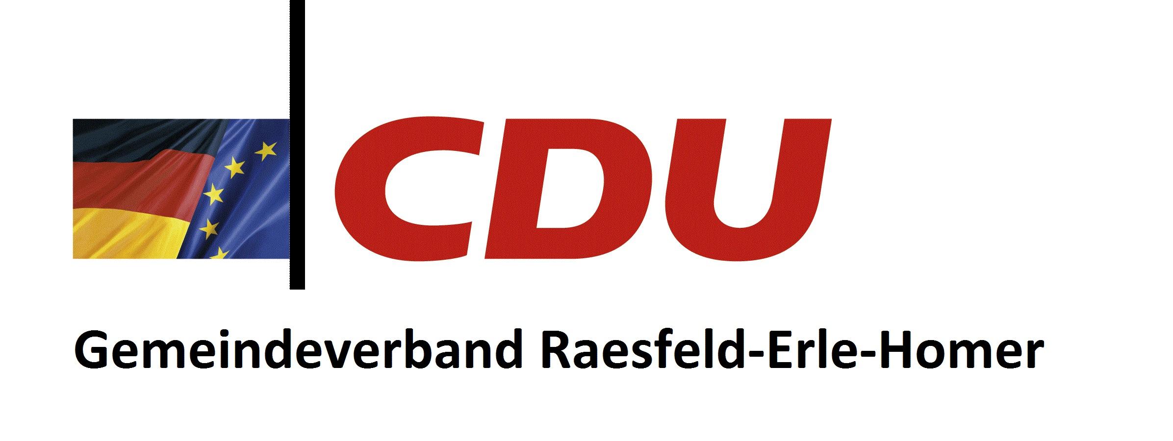 CDU-Logo R-E-H