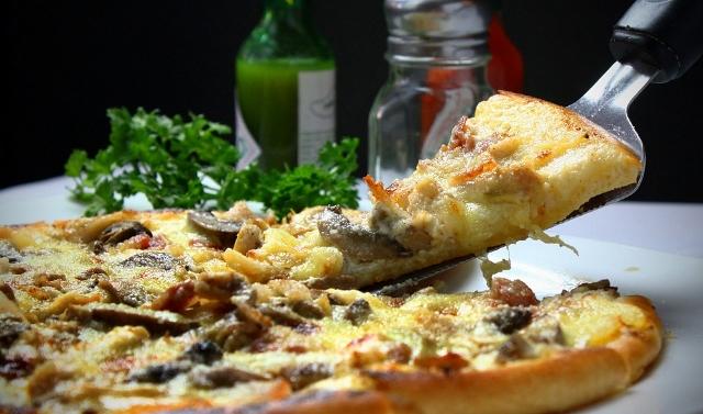 essen und Trinken Pizzeria Raesfeld-Erle Naturpark