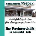 Logo Schuhhaus Pieper