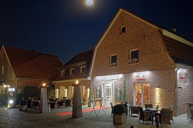 Freiheit  Cafe Bistro Bar  Raesfeld