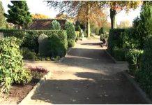 Friedhof Raesfeld