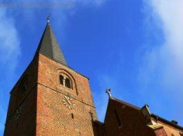 St. Martin Kirche Raesfeld