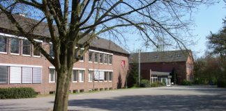 Silvesterschule Raesfeld-Erle