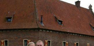 Hochzeit Schloss Raesfeld