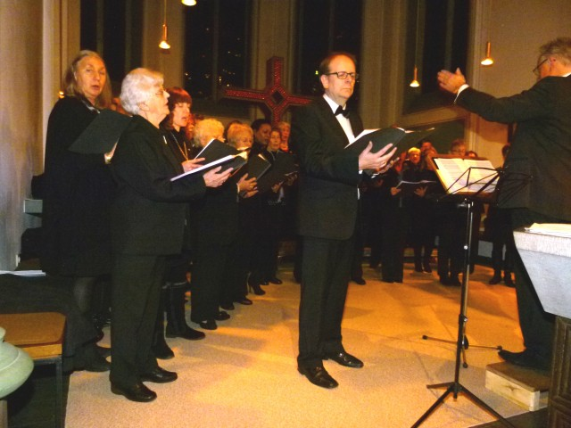 130 Jahre Kirchenchor St. Silvester Erle (28)