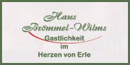 Logo Brömmel