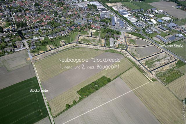 10_ Neubaugebiet Stockbreede