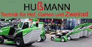 Logo Hußmann in Raesfeld