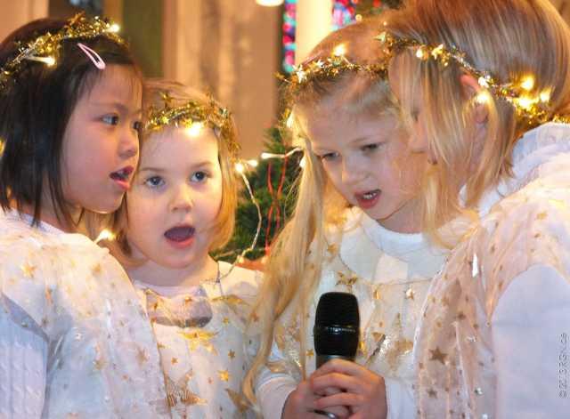 Weihnachtsspiel St. Martin 2013 (1)