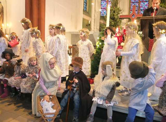 Weihnachtsspiel St. Martin 2013 (3)