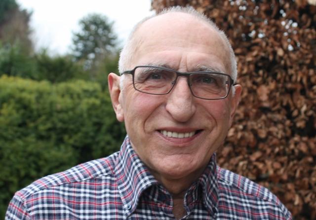 Gerd Kirchner Erle