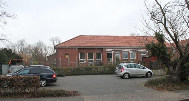 St.Martin Kindergarten Raesfeld