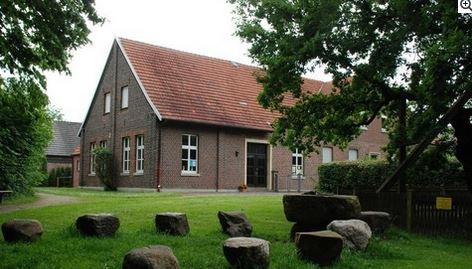 Erler-Pfarrheim
