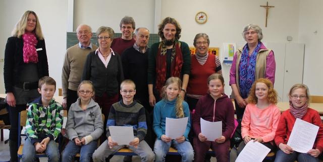 Lesewettbewerb archives heimatreport for Schaukelstuhl emma