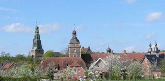 Schloss-Raesfeld