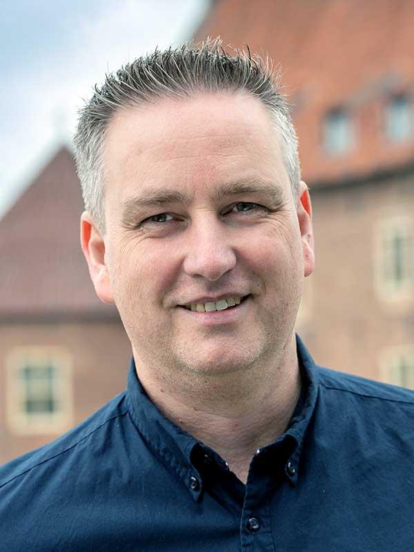 Volker van Wasen