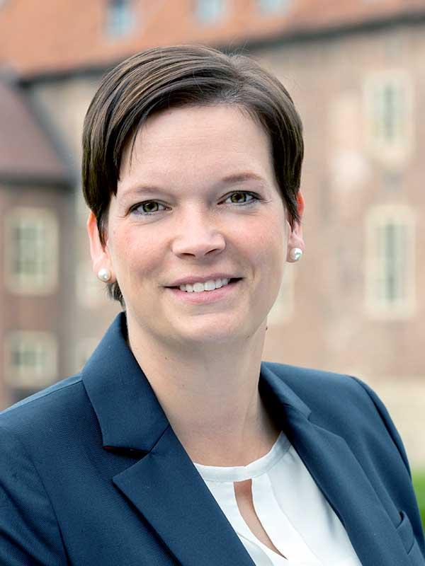 Nicole Ostendorf