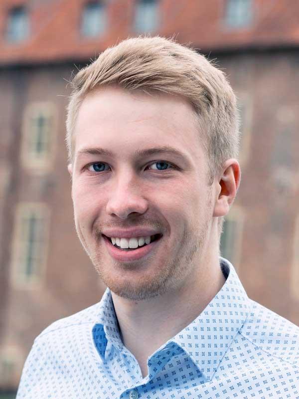 Christoph Angrick
