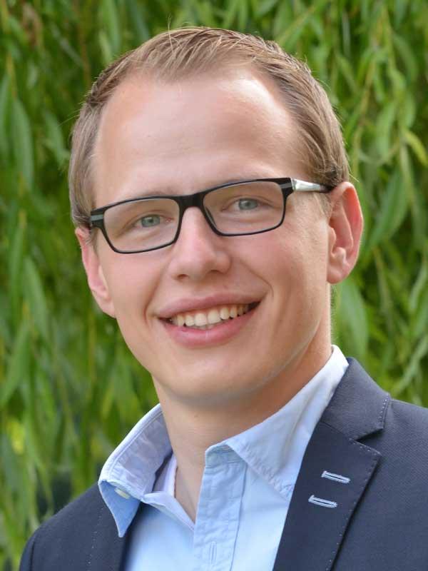 Benedikt-Limberg