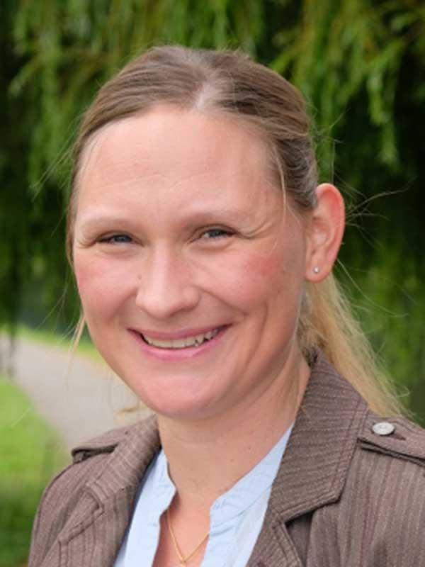 Dr. Sarah Gößling CDU Raesfeld