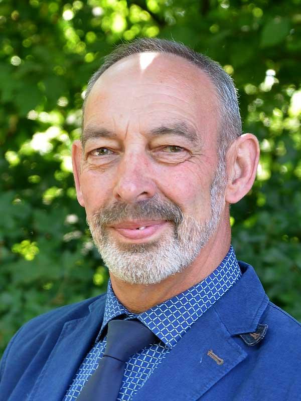 Wilfried Theis