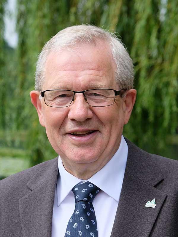 Hans-Dieter Strothmann