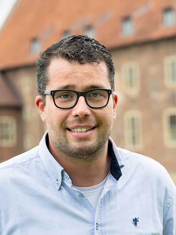 Maik Friedrich UWG