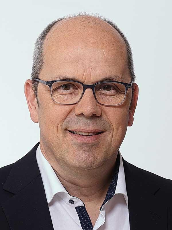 Christoph Stephan FDP