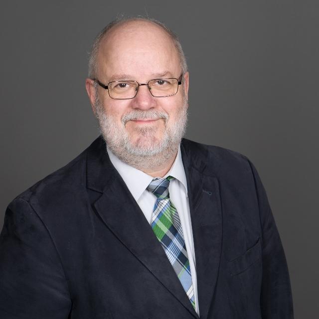 Vorsitzender Wolfgang Warschewski