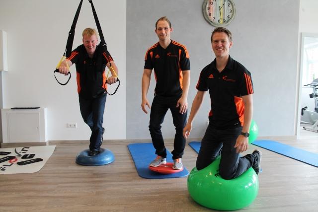 Erlebniswelt Sport eröffnete neu in Raesfeld seine Türen.