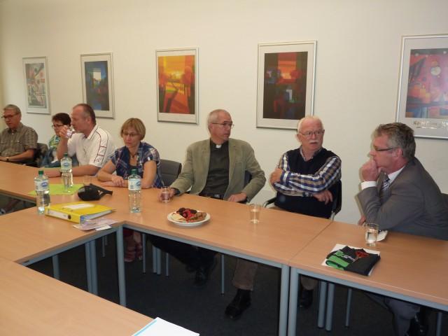 Foto 2 - Mentorenprogramm Bürgerstiftung