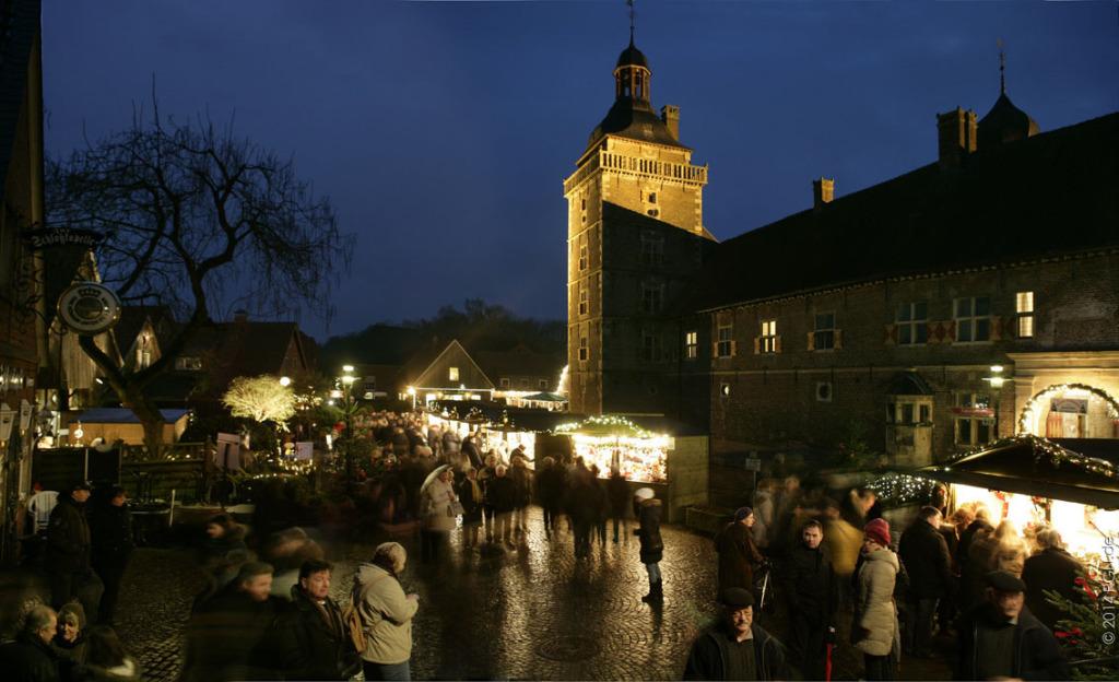 Raesfelder Adventsmarkt