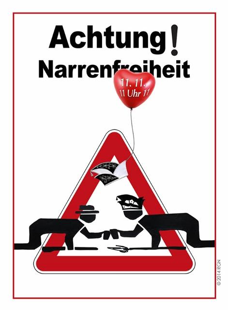 1. Bild Achtung_ Narrenfreiheit (471x640)