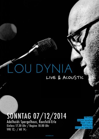Lou Dynia