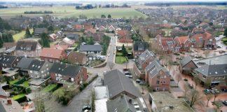 Raesfeld Luftbild