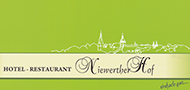 Logo Niewerther Hof