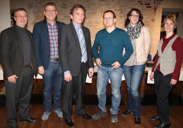 CDU Raesfeld Gemeindeverband