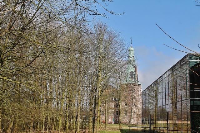 Schloss Raesfeld Informationszentrum