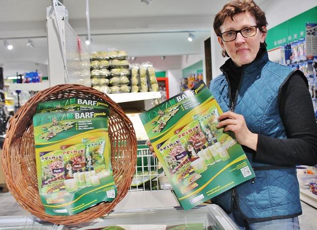 """Neu in Erle - """"Kiebitz Markt"""" im Landhandel Cluse"""