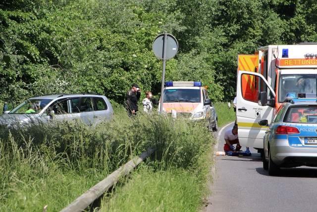 Schwerer Unfall Maassenstr. Schermbeck (30)