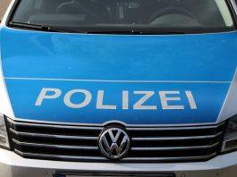 Logo Polizeiauto