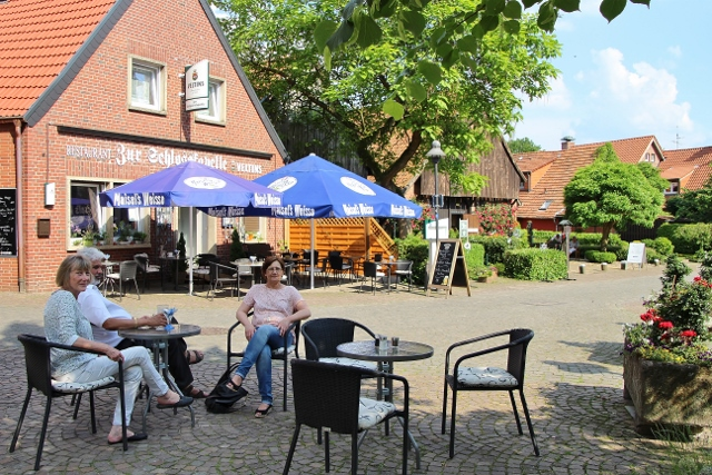 Restaurant Schlosskapelle Raesfeld Indische Küche (1)
