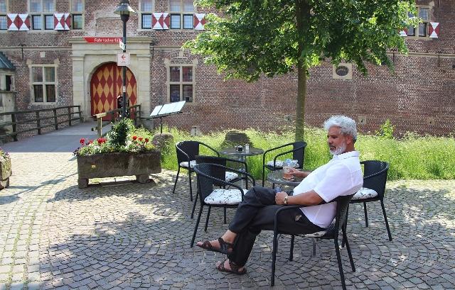Restaurant Schlosskapelle Raesfeld I