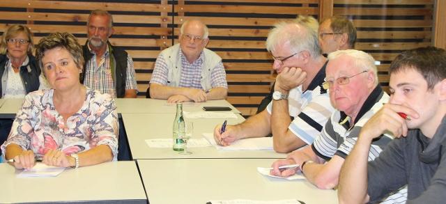 """Vereine und Verbände bekunden großes Interesse an den geplanten """"Tag der Vereine"""" 2016 in Raesfeld."""