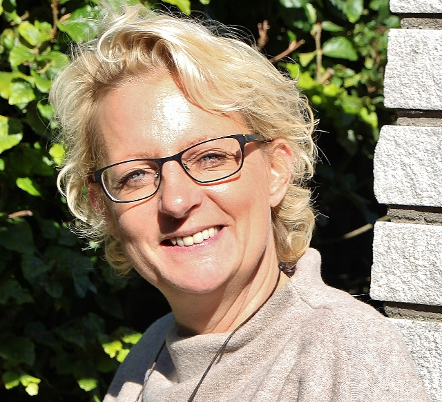 Anja Lammermann -geprüfte Barfberaterin